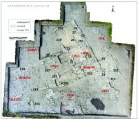 Chronicle of the Archaeological Excavations in Romania, 2019 Campaign. Report no. 11, Baia, Açik Suhat<br /><a href='http://foto.cimec.ro/cronica/2019/01-sistematice/011-caraburum-tl-acik-suat-s/fig-2.jpg' target=_blank>Display the same picture in a new window</a>