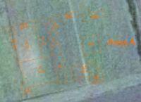 Cronica Cercetărilor Arheologice din România, Campania 2019. Raportul nr. 14, Călugăreni, Ţinutul Cetăţii (Vártartomny).<br /> Sectorul Ilustratie-Cal-2018.<br /><a href='http://foto.cimec.ro/cronica/2019/01-sistematice/014-calugareni-ms-s/fig-2-planul-suprafetelor-cercetate-in-principia-2013-2019.jpg' target=_blank>Priveşte aceeaşi imagine într-o fereastră nouă</a>