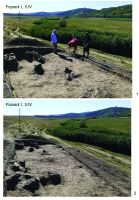Chronicle of the Archaeological Excavations in Romania, 2019 Campaign. Report no. 19, Cheia, Pazvant I.<br /> Sector Planse-I-XI-CHEIA-2018.<br /><a href='http://foto.cimec.ro/cronica/2019/01-sistematice/019-cheia-gradina-ct-pazvant-s/pl-2.jpg' target=_blank>Display the same picture in a new window</a>