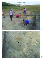 Chronicle of the Archaeological Excavations in Romania, 2019 Campaign. Report no. 19, Cheia, Pazvant I.<br /> Sector Planse-I-XI-CHEIA-2018.<br /><a href='http://foto.cimec.ro/cronica/2019/01-sistematice/019-cheia-gradina-ct-pazvant-s/pl-5.jpg' target=_blank>Display the same picture in a new window</a>
