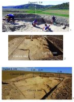 Chronicle of the Archaeological Excavations in Romania, 2019 Campaign. Report no. 19, Cheia, Pazvant I.<br /> Sector Planse-I-XI-CHEIA-2018.<br /><a href='http://foto.cimec.ro/cronica/2019/01-sistematice/019-cheia-gradina-ct-pazvant-s/pl-8.jpg' target=_blank>Display the same picture in a new window</a>