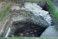Chronicle of the Archaeological Excavations in Romania, 2019 Campaign. Report no. 52, Ocna Sibiului<br /><a href='http://foto.cimec.ro/cronica/2019/01-sistematice/052-ocna-sibiului-sb-bis-reformata-s/12.JPG' target=_blank>Display the same picture in a new window</a>