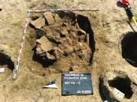 Chronicle of the Archaeological Excavations in Romania, 2019 Campaign. Report no. 69, Scânteia, La Nuci (Dealul Bodeştilor)<br /><a href='http://foto.cimec.ro/cronica/2019/01-sistematice/069-scanteia-is-lanucidealbodesti-s/fig12a-img-1540.jpg' target=_blank>Display the same picture in a new window</a>