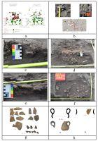 Chronicle of the Archaeological Excavations in Romania, 2019 Campaign. Report no. 71, Siliştea, Pe Cetăţuie.<br /> Sector imaginisilistea-pe-cetatuie-bolohan.<br /><a href='http://foto.cimec.ro/cronica/2019/01-sistematice/071-silistea-nt-pecetatuie-s/imaginisilistea-pe-cetatuie-bolohan/fig-3.jpg' target=_blank>Display the same picture in a new window</a>