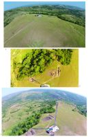 Chronicle of the Archaeological Excavations in Romania, 2019 Campaign. Report no. 74, Şoimeşti, Dealul Merezu (La Merez)<br /><a href='http://foto.cimec.ro/cronica/2019/01-sistematice/074-soimesti-ceptura-ph-dealul-merez-s/plansa-1.jpg' target=_blank>Display the same picture in a new window</a>