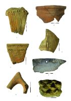 Chronicle of the Archaeological Excavations in Romania, 2019 Campaign. Report no. 74, Şoimeşti, Dealul Merezu (La Merez)<br /><a href='http://foto.cimec.ro/cronica/2019/01-sistematice/074-soimesti-ceptura-ph-dealul-merez-s/plansa3.jpg' target=_blank>Display the same picture in a new window</a>