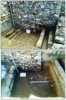 Chronicle of the Archaeological Excavations in Romania, 2019 Campaign. Report no. 81, Capidava, Cetate.<br /> Sector ilustratie-sector-est-cca-2020.<br /><a href='http://foto.cimec.ro/cronica/2019/01-sistematice/081-topalu-ct-capidava-s/ilustratie-sector-est-cca-2020/fig-10-incaperea-c8a-plinta-adosata-curtinei-f-conturarea-gropii-g1.jpg' target=_blank>Display the same picture in a new window</a>. Title: ilustratie-sector-est-cca-2020