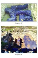 Chronicle of the Archaeological Excavations in Romania, 2019 Campaign. Report no. 81, Capidava, Cetate.<br /> Sector ilustratie-sector-est-cca-2020.<br /><a href='http://foto.cimec.ro/cronica/2019/01-sistematice/081-topalu-ct-capidava-s/ilustratie-sector-est-cca-2020/fig-11-lucrari-de-conservare-acoperirea-incaperilor-c9-si-c11.jpg' target=_blank>Display the same picture in a new window</a>. Title: ilustratie-sector-est-cca-2020