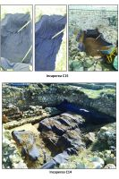 Chronicle of the Archaeological Excavations in Romania, 2019 Campaign. Report no. 81, Capidava, Cetate.<br /> Sector ilustratie-sector-est-cca-2020.<br /><a href='http://foto.cimec.ro/cronica/2019/01-sistematice/081-topalu-ct-capidava-s/ilustratie-sector-est-cca-2020/fig-12-lucrari-de-conservare-acoperirea-incaperilor-c15-si-c14.jpg' target=_blank>Display the same picture in a new window</a>. Title: ilustratie-sector-est-cca-2020