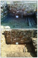 Chronicle of the Archaeological Excavations in Romania, 2019 Campaign. Report no. 81, Capidava, Cetate.<br /> Sector ilustratie-sector-est-cca-2020.<br /><a href='http://foto.cimec.ro/cronica/2019/01-sistematice/081-topalu-ct-capidava-s/ilustratie-sector-est-cca-2020/fig-6-incaperea-c8a-conturarea-canalului-deversor-c1.jpg' target=_blank>Display the same picture in a new window</a>. Title: ilustratie-sector-est-cca-2020