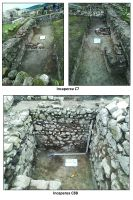 Chronicle of the Archaeological Excavations in Romania, 2019 Campaign. Report no. 81, Capidava, Cetate.<br /> Sector ilustratie-sector-est-cca-2020.<br /><a href='http://foto.cimec.ro/cronica/2019/01-sistematice/081-topalu-ct-capidava-s/ilustratie-sector-est-cca-2020/fig-7-incaperile-c7-si-c8b-aspecte-de-lucru.jpg' target=_blank>Display the same picture in a new window</a>. Title: ilustratie-sector-est-cca-2020