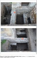 Chronicle of the Archaeological Excavations in Romania, 2019 Campaign. Report no. 84, Turda.<br /> Sector Foto.<br /><a href='http://foto.cimec.ro/cronica/2019/01-sistematice/084-turda-cj-biserica-reformata-turda-noua-s/Foto/plansa-41.jpg' target=_blank>Display the same picture in a new window</a>