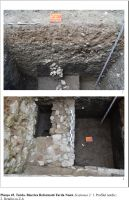 Chronicle of the Archaeological Excavations in Romania, 2019 Campaign. Report no. 84, Turda.<br /> Sector Foto.<br /><a href='http://foto.cimec.ro/cronica/2019/01-sistematice/084-turda-cj-biserica-reformata-turda-noua-s/Foto/plansa-45.jpg' target=_blank>Display the same picture in a new window</a>