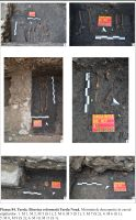 Chronicle of the Archaeological Excavations in Romania, 2019 Campaign. Report no. 84, Turda.<br /> Sector Foto.<br /><a href='http://foto.cimec.ro/cronica/2019/01-sistematice/084-turda-cj-biserica-reformata-turda-noua-s/Foto/plansa-84.jpg' target=_blank>Display the same picture in a new window</a>