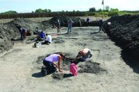 Chronicle of the Archaeological Excavations in Romania, 2019 Campaign. Report no. 87, Urziceni, Vade Ret (Vallaj)<br /><a href='http://foto.cimec.ro/cronica/2019/01-sistematice/087-urziceni-sm-vaderet-s/fig-1.JPG' target=_blank>Display the same picture in a new window</a>