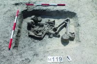 Chronicle of the Archaeological Excavations in Romania, 2019 Campaign. Report no. 87, Urziceni, Vade Ret (Vallaj)<br /><a href='http://foto.cimec.ro/cronica/2019/01-sistematice/087-urziceni-sm-vaderet-s/fig-5.JPG' target=_blank>Display the same picture in a new window</a>