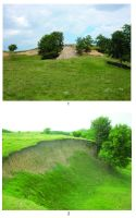 Chronicle of the Archaeological Excavations in Romania, 2019 Campaign. Report no. 92, Alexandria, Limonagiul (VV 07)<br /><a href='http://foto.cimec.ro/cronica/2019/02-preventive/092-alexandria-limonagiul-tr-p/pl-i-alexandria-v-v-07.jpg' target=_blank>Display the same picture in a new window</a>