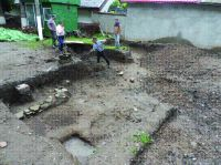Chronicle of the Archaeological Excavations in Romania, 2019 Campaign. Report no. 94, Breaza de Jos, Biserica Sf. Nicolae<br /><a href='http://foto.cimec.ro/cronica/2019/02-preventive/094-breaza-bisericasfnicolae-ph-p/pl-ii-2.jpg' target=_blank>Display the same picture in a new window</a>