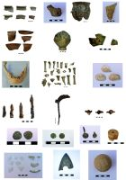 Chronicle of the Archaeological Excavations in Romania, 2019 Campaign. Report no. 98, Coronini, Culă<br /><a href='http://foto.cimec.ro/cronica/2019/02-preventive/098-coronini-culacetatesfladislau-cs-p/pl-4.jpg' target=_blank>Display the same picture in a new window</a>