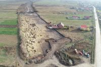 Chronicle of the Archaeological Excavations in Romania, 2019 Campaign. Report no. 110, Schineni, Imaşul Vacilor/ Sit 3<br /><a href='http://foto.cimec.ro/cronica/2019/02-preventive/110-saucesti-imasulvacilorsit3varianta-bc-p/fig-2-sit-3.jpg' target=_blank>Display the same picture in a new window</a>